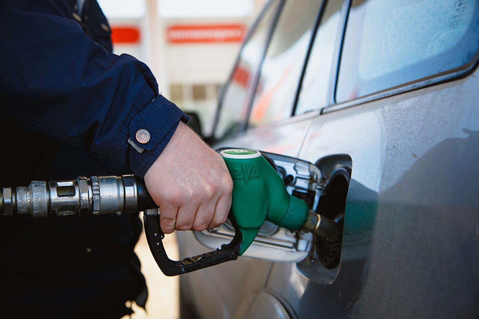 benzina petrol